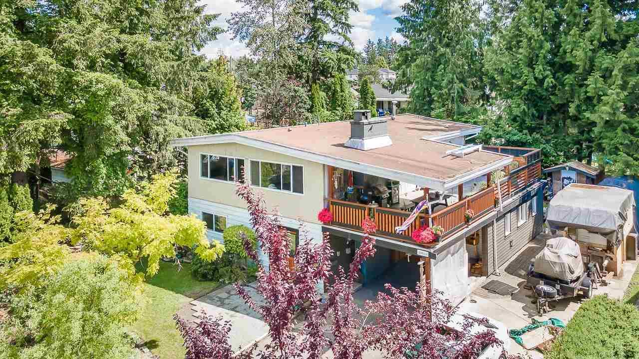 """Main Photo: 22610 LEE Avenue in Maple Ridge: East Central House for sale in """"Lee Avenue Estates"""" : MLS®# R2591570"""