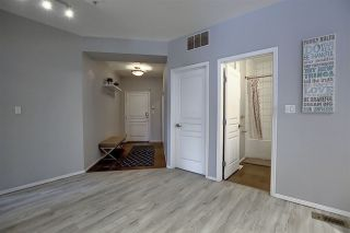 Photo 34: 413 10033 110 Street in Edmonton: Zone 12 Condo for sale : MLS®# E4223211