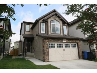 Photo 1: 249 Skyview Shores Manor NE in Calgary: Skyview Ranch Detached for sale : MLS®# A1040770