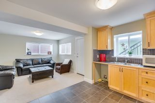 "Photo 25: 1032 GLENAYRE Drive in Port Moody: College Park PM House for sale in ""Glenayre/College Park"" : MLS®# R2342987"
