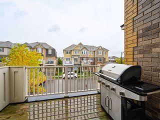 Photo 14: 736 Challinor Terrace in Milton: Harrison House (3-Storey) for sale : MLS®# W4956911