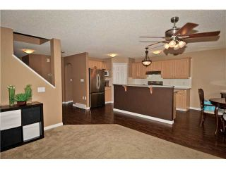 Photo 5: 141 Westcreek Close: Chestermere Residential Detached Single Family for sale : MLS®# C3636615