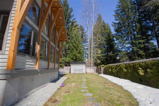 Photo 22: 8346 RAINBOW Drive in Whistler: Alpine Meadows House for sale : MLS®# R2567685