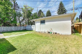 Photo 41: 1635 39 Street SW in Calgary: Rosscarrock Detached for sale : MLS®# A1121389