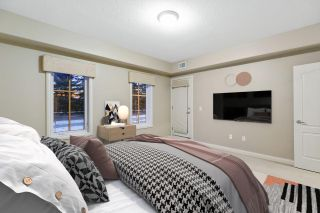 Photo 28: 106 1406 HODGSON Way in Edmonton: Zone 14 Condo for sale : MLS®# E4226462