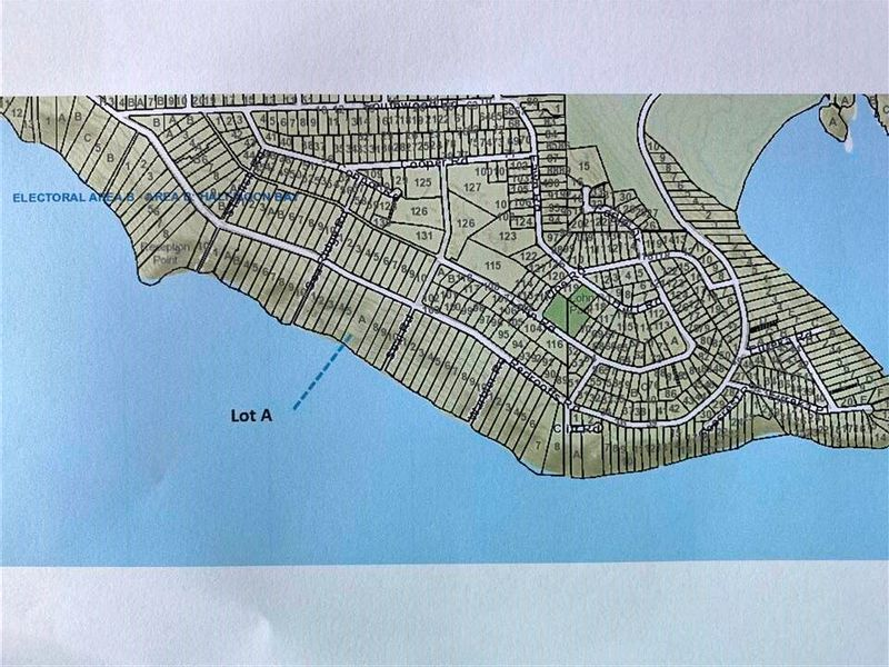 FEATURED LISTING: LOT A REDROOFFS Road Halfmoon Bay