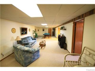 Photo 13: 29158 12 E Road in Aubigny: Manitoba Other Residential for sale : MLS®# 1613020