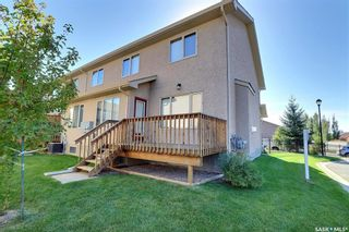 Photo 28: 31 1600 Muzzy Drive in Prince Albert: Crescent Acres Residential for sale : MLS®# SK871811