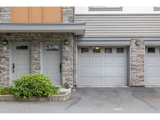"""Photo 3: 93 34248 KING Road in Abbotsford: Poplar Townhouse for sale in """"ARGYLE"""" : MLS®# R2585152"""