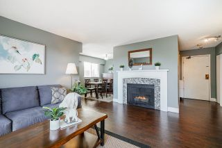 """Main Photo: 204 1048 KING ALBERT Avenue in Coquitlam: Central Coquitlam Condo for sale in """"Blue Mountain Manor"""" : MLS®# R2615949"""