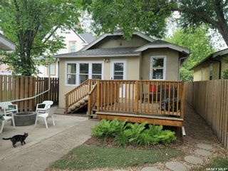 Photo 38: 107 27th Street West in Saskatoon: Caswell Hill Residential for sale : MLS®# SK871848