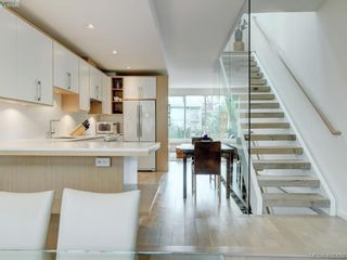 Photo 15: 403 Kingston St in VICTORIA: Vi James Bay Row/Townhouse for sale (Victoria)  : MLS®# 804968