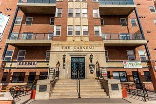 Photo 8: 101 10728 82 Avenue NW in Edmonton: Zone 15 Condo for sale : MLS®# E4236741