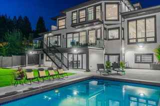 Photo 2: 1266 OTTABURN Road in West Vancouver: British Properties House for sale : MLS®# R2619632