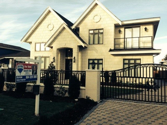 Main Photo: 4671 LARKSPUR Avenue in Richmond: Riverdale RI House for sale : MLS®# R2001324