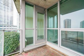"""Photo 24: 626 6028 WILLINGDON Avenue in Burnaby: Metrotown Condo for sale in """"Residences at the Crystal"""" (Burnaby South)  : MLS®# R2567898"""