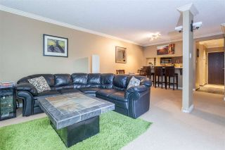 """Photo 10: 203 1550 MARINER Walk in Vancouver: False Creek Condo for sale in """"Mariners Point"""" (Vancouver West)  : MLS®# R2288697"""