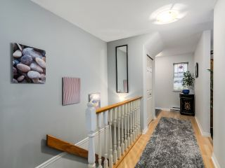"Photo 10: 25 11588 232 Street in Maple Ridge: Cottonwood MR Townhouse for sale in ""COTTONWOOD VILLAGE"" : MLS®# R2019637"