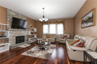 Photo 8: 69 Charlton Avenue in Vaughan: Brownridge House (2-Storey) for lease : MLS®# N4131162
