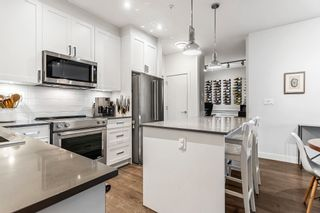 Photo 7: 411 16380 64 AVENUE in Cloverdale: Cloverdale BC Condo for sale (Surrey)  : MLS®# R2606531