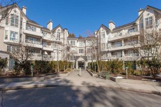 """Photo 1: 307 9979 140 Street in Surrey: Whalley Condo for sale in """"Sherwood Green"""" (North Surrey)  : MLS®# R2345551"""