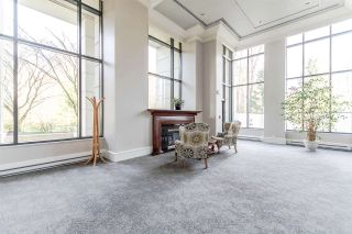 """Photo 14: 805 6837 STATION HILL Drive in Burnaby: South Slope Condo for sale in """"Claridges"""" (Burnaby South)  : MLS®# R2246104"""