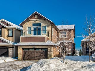 Photo 1: 42 Chaparral Valley Grove SE in Calgary: Chaparral Detached for sale : MLS®# A1066716