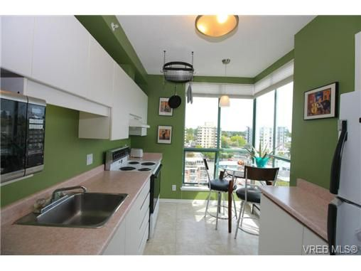 Photo 3: Photos: 1106 1020 View St in VICTORIA: Vi Downtown Condo for sale (Victoria)  : MLS®# 701380
