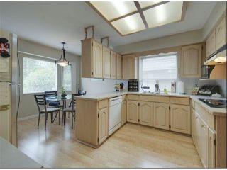 """Photo 7: 3316 BAYSWATER Avenue in Coquitlam: Park Ridge Estates House for sale in """"PARKRIDGE ESTATES"""" : MLS®# V1024055"""