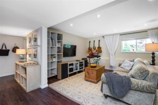 Photo 23: 3433 WORTHINGTON Drive in Vancouver: Renfrew Heights House for sale (Vancouver East)  : MLS®# R2590862