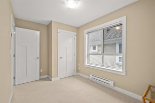 "Photo 16: 59 7298 199A Street in Langley: Willoughby Heights Townhouse for sale in ""York"" : MLS®# R2537452"