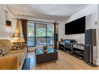 """Photo 4: 105 423 AGNES Street in New Westminster: Downtown NW Condo for sale in """"The Ridgeview"""" : MLS®# R2617564"""