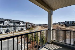 Photo 35: 527 Sage Hill Grove NW in Calgary: Sage Hill Row/Townhouse for sale : MLS®# A1082825