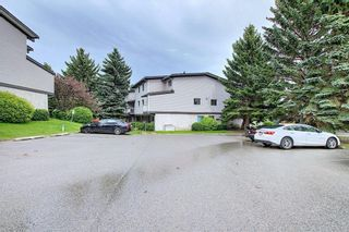 Photo 27: 32 3800 FONDA Way SE in Calgary: Forest Heights Row/Townhouse for sale : MLS®# C4297914