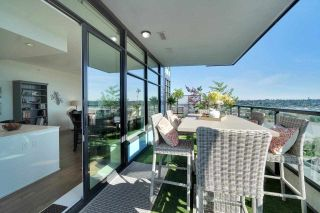 Photo 5: 1803 188 AGNES STREET in New Westminster: Downtown NW Condo for sale : MLS®# R2582293