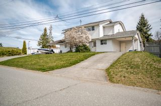 Photo 38: B-401 Quadra Ave in : CR Campbell River Central Half Duplex for sale (Campbell River)  : MLS®# 871794