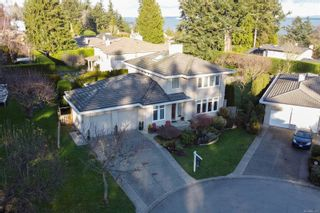 Photo 40: 804 Del Monte Lane in : SE Cordova Bay House for sale (Saanich East)  : MLS®# 863371