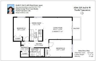 """Photo 31: 204 225 W 3RD Street in North Vancouver: Lower Lonsdale Condo for sale in """"Villa Valencia"""" : MLS®# R2459541"""