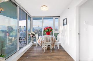 """Photo 6: 1107 8288 GRANVILLE Avenue in Richmond: Brighouse South Condo for sale in """"HARMONY"""" : MLS®# R2551286"""