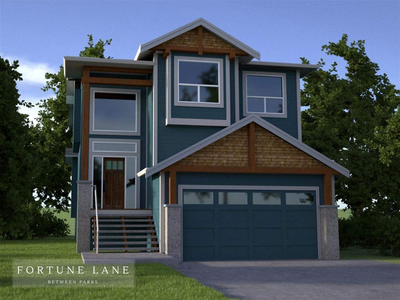 Main Photo: 3285 FORTUNE Lane in Coquitlam: Burke Mountain House for sale : MLS®# R2546681