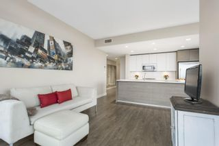 """Photo 17: 4002 2008 ROSSER Avenue in Burnaby: Brentwood Park Condo for sale in """"SOLO DISTRICT - STRATUS"""" (Burnaby North)  : MLS®# R2625548"""