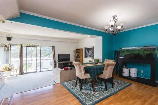Photo 4: 6706 KNEALE Place in Burnaby: Montecito Townhouse for sale (Burnaby North)  : MLS®# R2589757