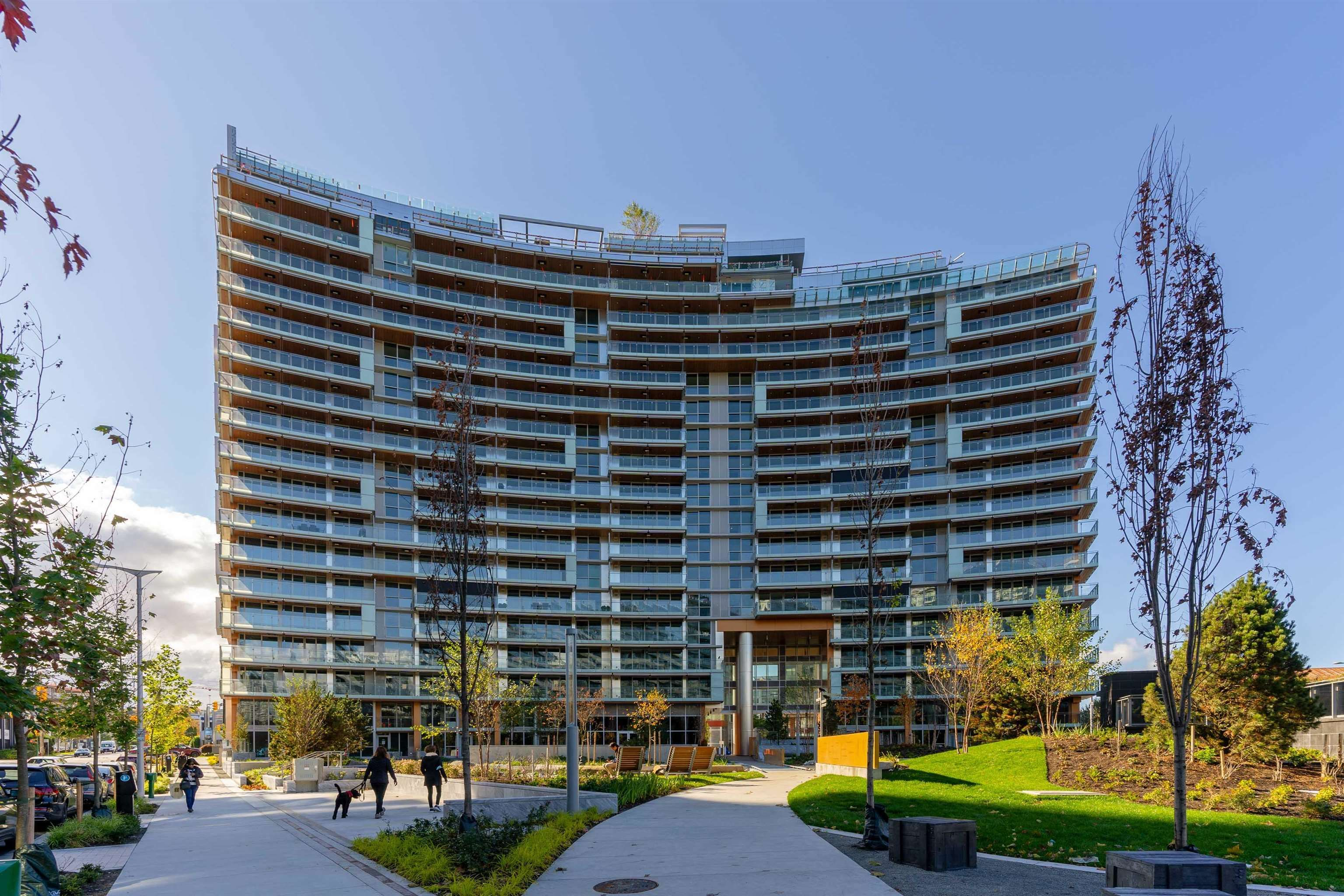 Main Photo: 1203 1768 COOK Street in Vancouver: False Creek Condo for sale (Vancouver West)  : MLS®# R2625791