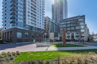 Photo 2: 1604 5515 BOUNDARY Road in Vancouver: Collingwood VE Condo for sale (Vancouver East)  : MLS®# R2571963