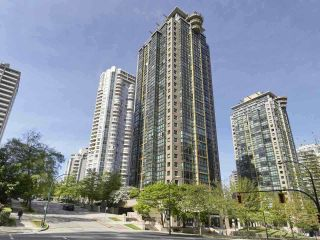 Photo 36: 1803 1331 ALBERNI STREET in Vancouver: West End VW Condo for sale (Vancouver West)  : MLS®# R2508802