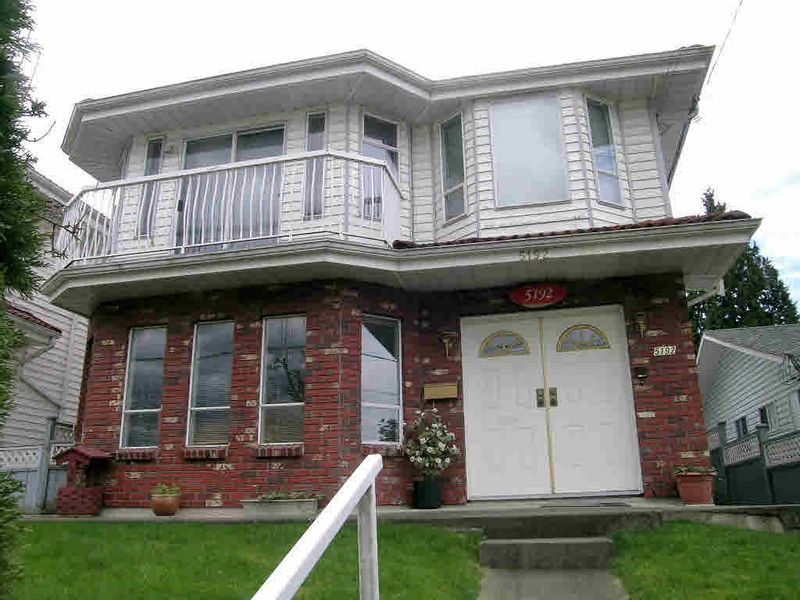 FEATURED LISTING: 5192 MANOR Street Burnaby