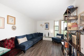 """Photo 6: 521 1040 PACIFIC Street in Vancouver: West End VW Condo for sale in """"CHELSEA TERRACE"""" (Vancouver West)  : MLS®# R2599018"""