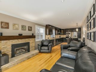 Photo 9: 3206 RICHMOND Street: Steveston Village Home for sale ()  : MLS®# V1117140
