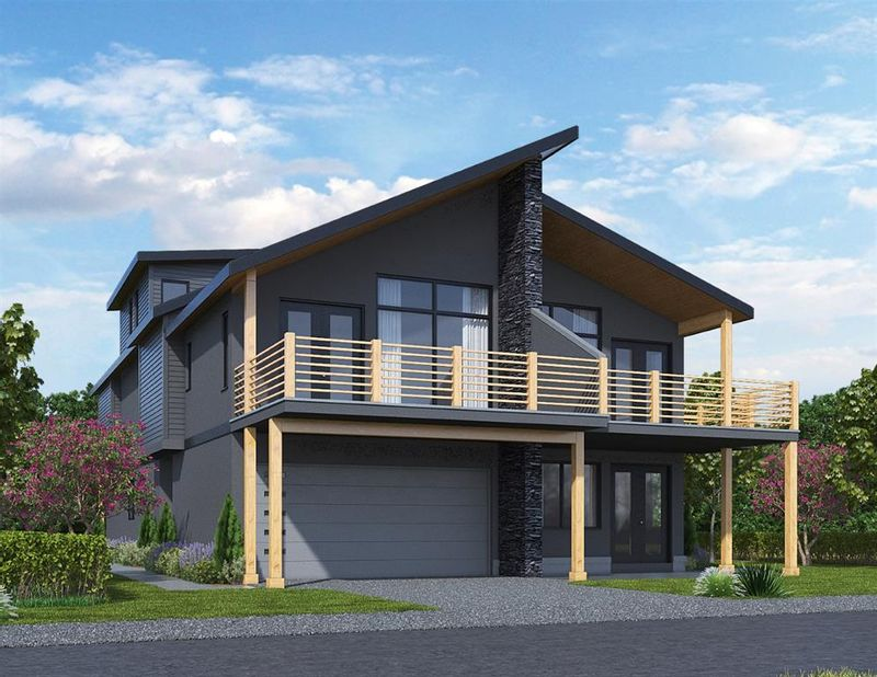 FEATURED LISTING: 532 4th Street Canmore