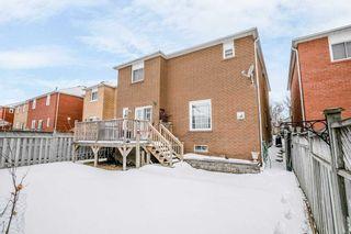 Photo 20: 306 Howard Crescent: Orangeville House (2-Storey) for sale : MLS®# W4701035